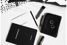 AN ORGANISED LIFE STATIONERY
