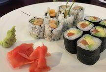Restaurants  (food blog) / Brief comments of restaurants I have visited..