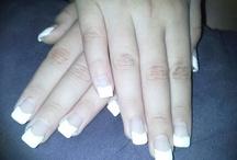 My nail creations