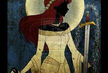 Magic Sword: The Quest For Camelot