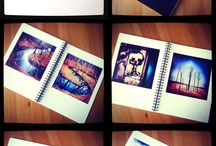 "#insteadofshopping / Album fotograficzny ""#insteadofshopping"" - historia obrazkowa"