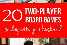 Fun games for couples at home