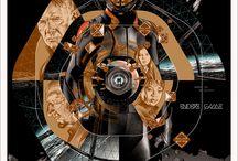 Jocul lui Ender / Jocul lui Ender