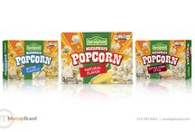 Private Label & Store Brand Packaging Design / Unified Grocers - Springfield private label packaging design by Murray Brand Communications