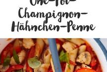Kochen & Backen - One-Pot