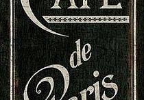 Cafetería francesa