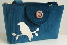 Bag-aholic / by Blue Forest Jewellery