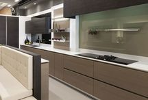 Kitchen lighting scheme ideas / Light up, light up to take your kitchen from day to night in style