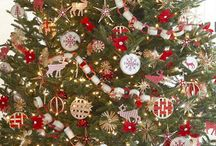 CHRISTMAS DECORATION & CRAFTS / ALL ABOUT CHRISTMAS