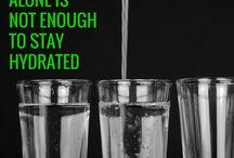 Hydration / 0
