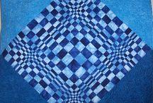 optic quilt