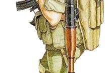 이스라엘군 IDF