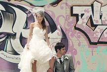 Urban Wedding Photoshoot Ideas Mx