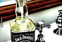 bottiglie idee