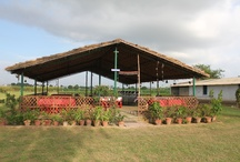 Shikhar Adventure Park / For a weekend getaway or a family day picnic near Delhi, we have created the Shikhar Adventure Park in Gurgaon, about one hour's drive from the country's capital. Visit us: www.shikharadventurepark.com