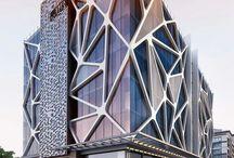 Edifícios Modernos