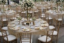 Wedding Theme Gold