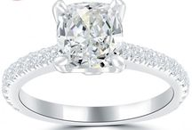 Classic Solitaire Engagement Rings / by Liori Diamonds