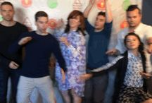 Nerdist SDCC Conival 2015 / A few memories from our Nerdist Conival at San Diego Comic-Con 2015!