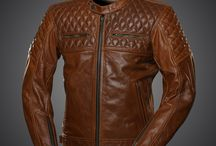 Scrambler Collection | 4SR Motorcycle Clothing