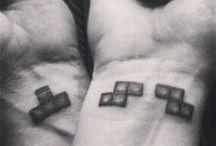Tatuaggi Abbinati