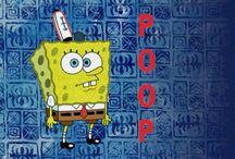 Spongeboob Squirepants / by Jordyn Sullivan