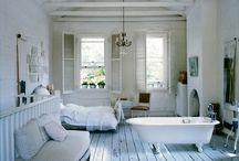 Bathrooms / Bathrooms / by Tina C