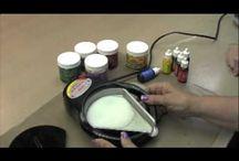 Melting Pot Techniques