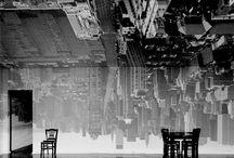 Abelardo Morell /  Camera Obscura View