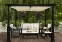 {Home} Outdoor Furniture
