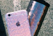 Capinhas de celulares