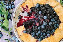 Desserts / by Debbie Kelley