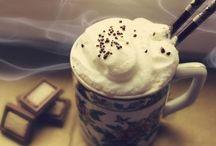 кофе,чай,напитки...