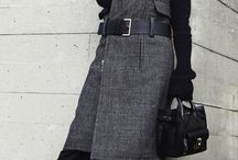 Day look A/W 2