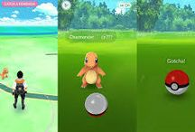 Pokemon Go Apk / Pokémon Go is a free-to-play augmented reality mobile game. The game is based around catching, trading and battling virtual Pokémon who appear throughout the real world, using the devices having Android and iOS systems installed