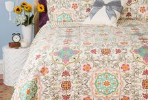 Bedding / Bedroom textiles
