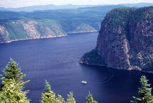 ...Canada ✨ / Canada's landscape, nature and culture