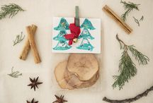 Christmas recipes + DIY / Some ideas for delicious Christmas gifts and recycle DIY.