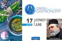 Greek Gastronomy Festival / The annual Gastronomy Festival organized by Porto Carras brings the most renowned chefs to make Sithonia the gastronomy hot spot of Greece!