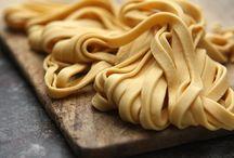 Pasta / by Pamela