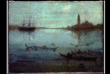 * James Abbott McNeill Whistler (USA 1834-1903)