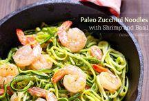 Zucchini fest