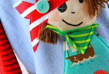 Nähen - Jungs / Einzigartige Kinderkleidung - DIY Ideen und Inspirationen für Jungs