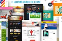 WordPress Themes / Find the best WordPress themes from across WordPress theme sources