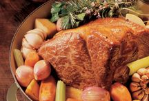 Beef Cuts: Silverside / There are over 14 cuts of beef and deciding what to do with all of them can be tricky. Here we have put together a few recipes using silverside.