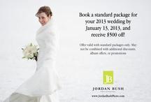 Weddings by Jordan Bush Photography