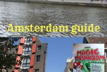 Amsterdam the Sin City