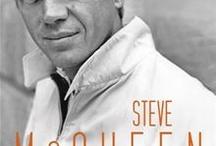 Steve McQueen...Mmmmm / by Debbie Rooney