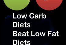 LOW CARB DIETS BEAT ALL OTHERS