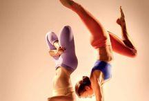 Fitness / by Monica Garcia